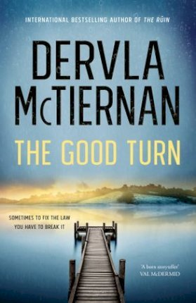 The Good Turn Cover Image