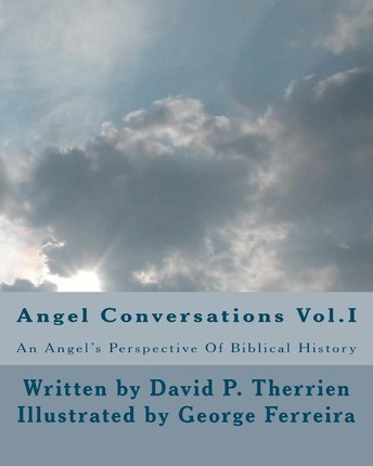Angel Conversations Cover Image