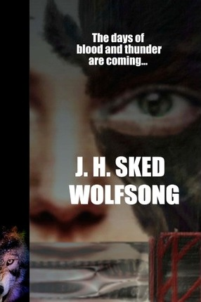 WolfSong Cover Image
