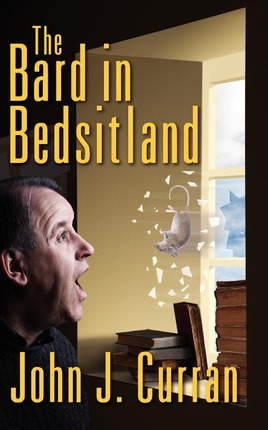 The Bard in Bedsitland Cover Image