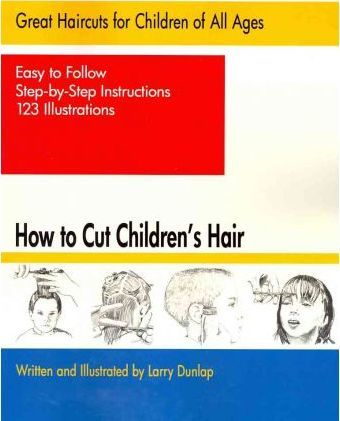 How to Cut Children's Hair