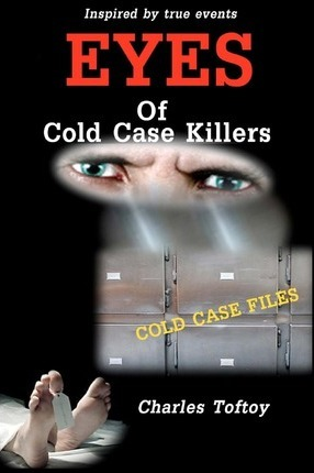 Eyes Of Cold Case Killers Cover Image