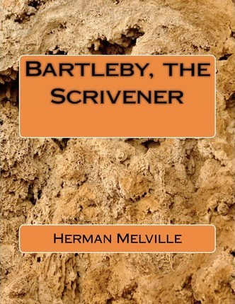 Bartleby, the Scrivener Cover Image