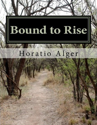 Bound to Rise Cover Image