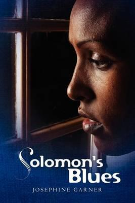 Solomon's Blues Cover Image