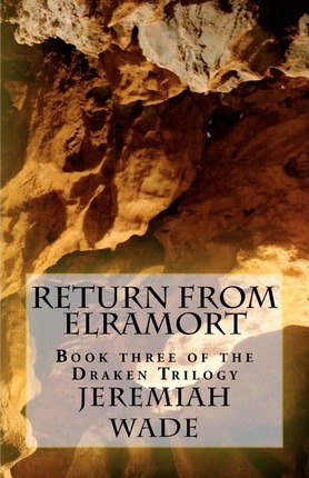 Return From ElraMort Cover Image