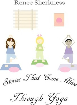 Stories That Come Alive Through Yoga