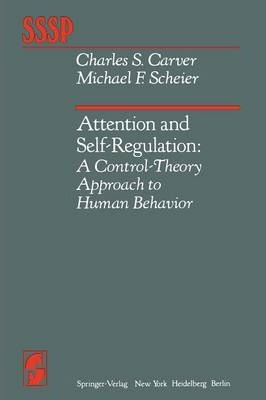 Attention and Self-Regulation