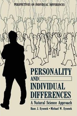 how do psychological principles affect the study of individual differences