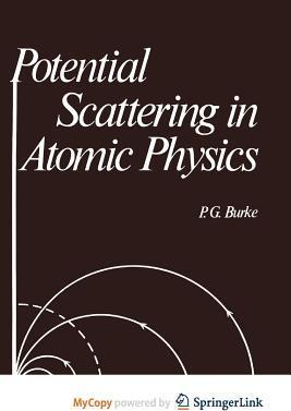 Potential Scattering in Atomic Physics