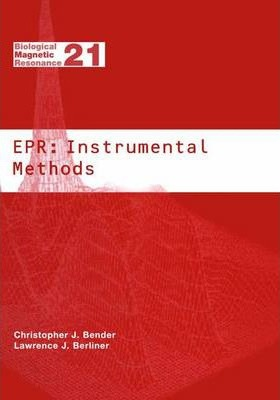 EPR: Instrumental Methods