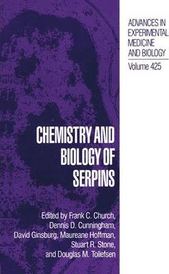 Chemistry and Biology of Serpins