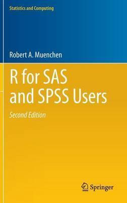 Online PDF R for SAS and SPSS Users