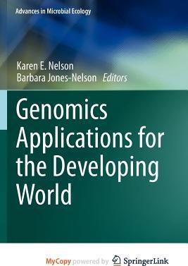 Genomics Applications for the Developing World