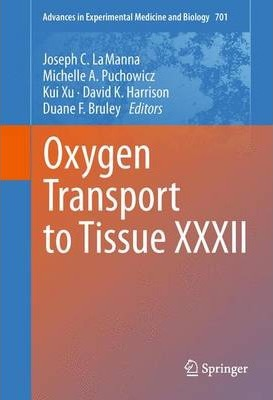Oxygen Transport to Tissue: XXXII