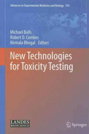 New Technologies for Toxicity Testing