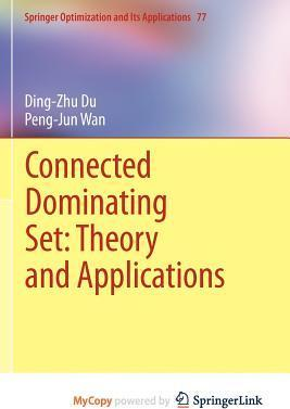 Connected Dominating Set
