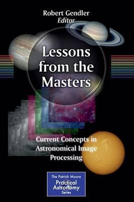 Lessons from the Masters