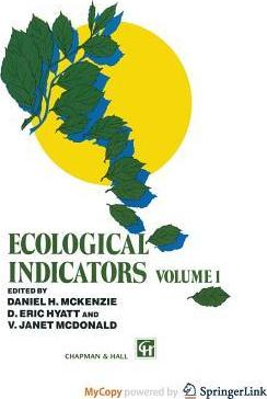 Ecological Indicators