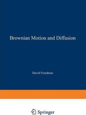 Brownian Motion and Diffusion