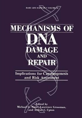 Mechanisms of DNA Damage and Repair: Implications for Carcinogenesis and Risk Assessment