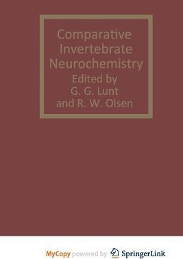 Comparative Invertebrate Neurochemistry