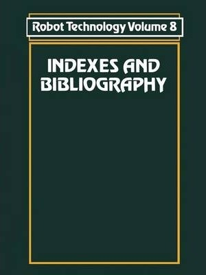 Indexes and Bibliography.