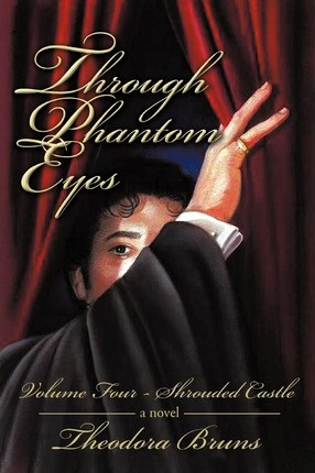 Through Phantom Eyes Cover Image