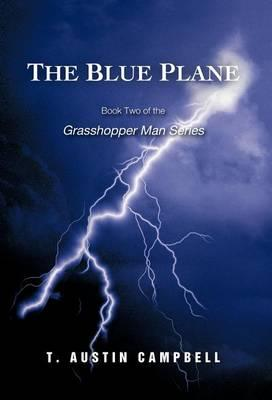 The Blue Plane Cover Image