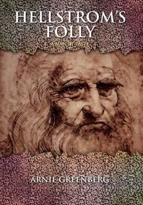 Hellstrom's Folly Cover Image