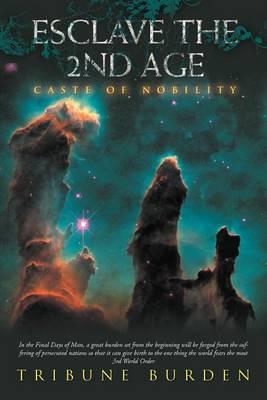 Esclave the 2nd Age Cover Image