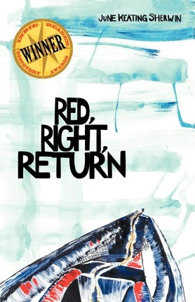 Red, Right, Return Cover Image