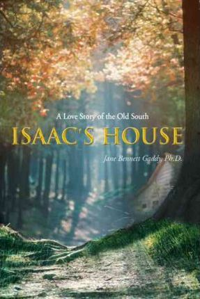 Isaac's House Cover Image