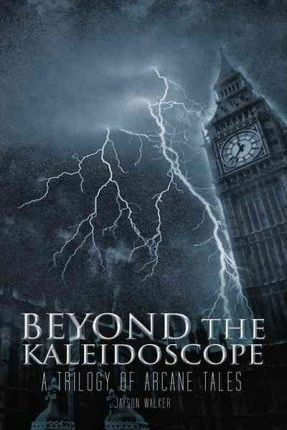 Beyond the Kaleidoscope Cover Image
