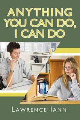 Anything You Can Do, I Can Do Cover Image