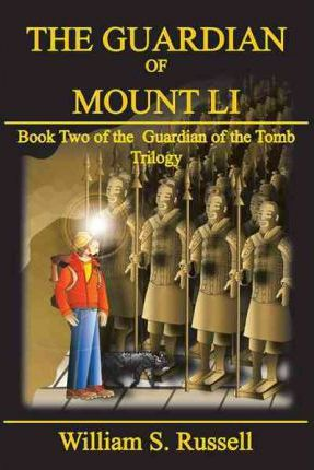 The Guardian of Mount Li Cover Image