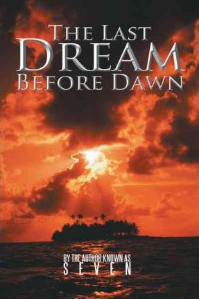 The Last Dream Before Dawn Cover Image