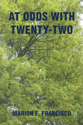 At Odds with Twenty-Two Cover Image