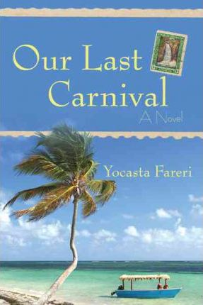 Our Last Carnival Cover Image