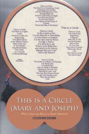 This Is a Circle (Mary and Joseph) Cover Image
