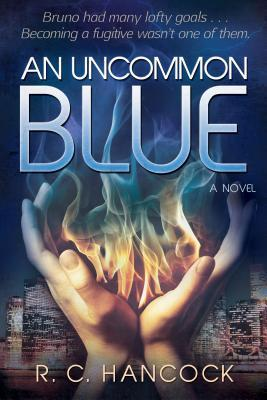An Uncommon Blue