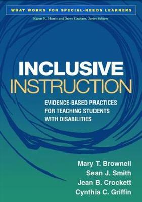 inclusive instructional practices essay This research examines the inclusive instructional and accommodative strategies instructors use to assist students with disabilities in their classes, and what faculty perceives as most important for student success the survey included demographic questions (gender, role in the college, and.
