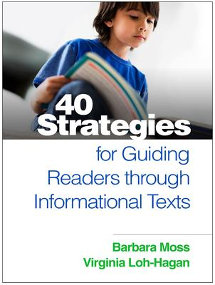 Thebridgelondon-ils.co.uk 40 Strategies for Guiding Readers through Informational Texts image