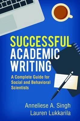 Successful Academic Writing