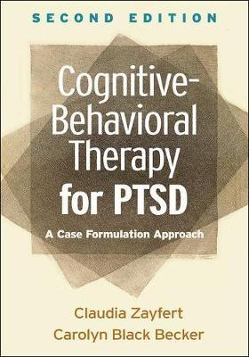 Cognitive-Behavioral Therapy for PTSD, Second Edition