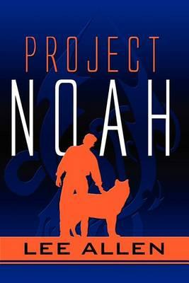 Project Noah Cover Image