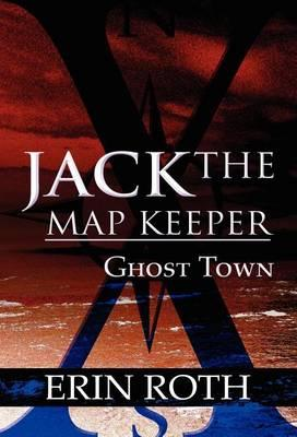 Jack the Map Keeper Cover Image