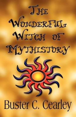 The Wonderful Witch of Mythistory Cover Image