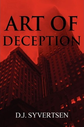 Art of Deception Cover Image