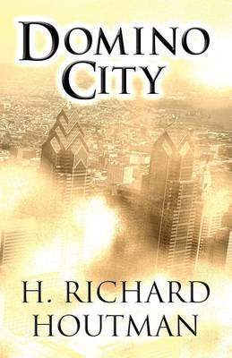 Domino City Cover Image